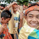 Kompas.com : Bambu Tada Sukses Bikin Meriah Festival Morotai 2019