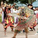 iNews.id : Keunikan Festival Morotai 2019, Tampilkan Monumen Perang Dunia II