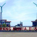 Napak Tilas Peninggalan Perang Dunia II yang Eksotis di Pulau Morotai