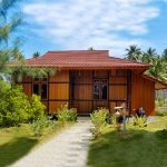 Staying at Morotai Island? D'Aloha Resort is the Right Choice!